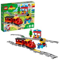LEGO - Treno A Vapore
