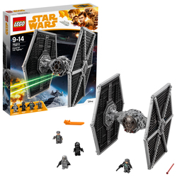 LEGO - Imperial Tie Fighter™