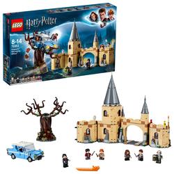 LEGO - Il Platano Picchiatore™ Di Hogwarts™