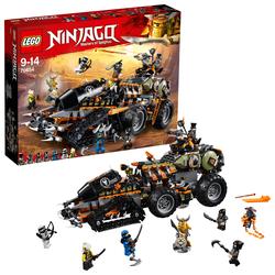 LEGO - Turbo-Cingolato