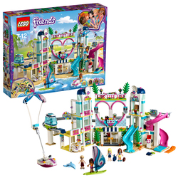 LEGO - Il Resort Di Heartlake City