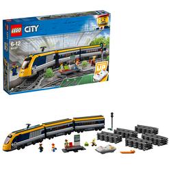 LEGO - Treno Passeggeri