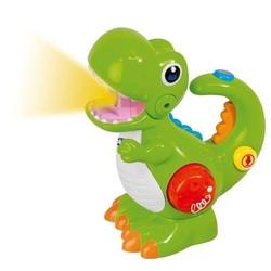 CHICCO - Dino cambiavoce e torcia