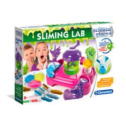 CLEMENTONI - Sliming Lab