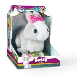 IMC TOYS - Betsy La Coniglietta Paurosa