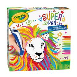 CRAYOLA - Crayola Super Pen