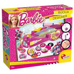 LISCIANI - Barbie Bijoux Designer