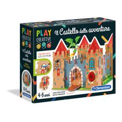 CLEMENTONI - Il Castello Delle Avventure