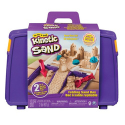 SPIN MASTER - Kinetic Sand Kinetic Sand Valigetta Sempre Con Te