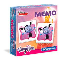 CLEMENTONI - Memo Vampirina