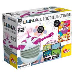 LISCIANI - Luna Il Robot Delle Emozioni