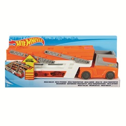 MATTEL - Hot Wheels - Mega Trasportatore