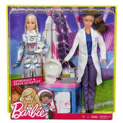 MATTEL - Barbie Astronauta Spazio