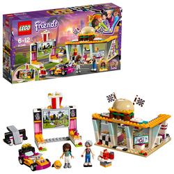 LEGO - 41349 - Il Fast-Food Del Go-Kart