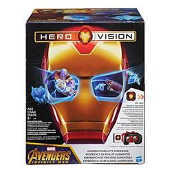HASBRO - Marvel Avengers - Maschera Vision Iron Man