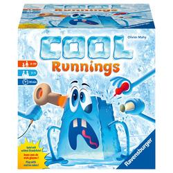 RAVENSBURGER - Cool Runnings