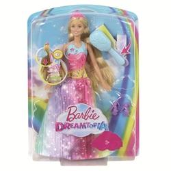 MATTEL - Barbie - Principessa Pettina E Brilla
