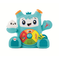 MATTEL - Fisher-Price - Rockit™ Smart Moves