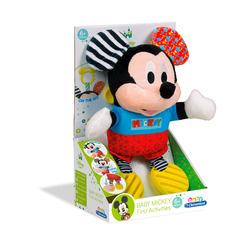 CLEMENTONI - Baby Mickey Prime Attività