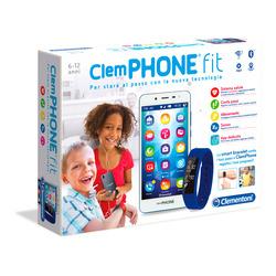 CLEMENTONI - Clemphonefit 8.0