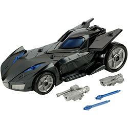 MATTEL - Batman - Batmobile