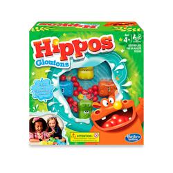 HASBRO - Hippos