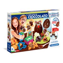 CLEMENTONI - Laboratorio Cioccolato