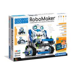 CLEMENTONI - Robomaker Start