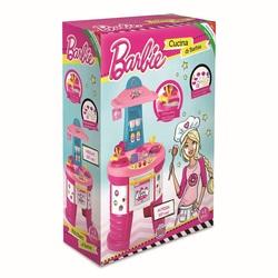 GRANDI GIOCHI - Cucina Barbie 107 Cm.