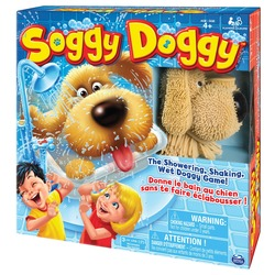 SPIN MASTER - Editrice Giochi - Soggy Doggy