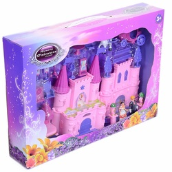INTERNATIONAL - Castello Per Mini Doll