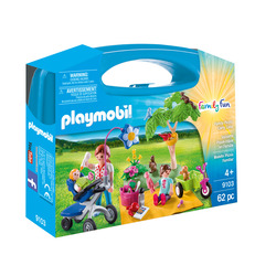 PLAYMOBIL - Valigetta Grande Picnic