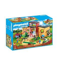 "PLAYMOBIL - Residence ""Piccola Zampa"""