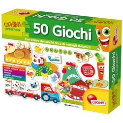 LISCIANI - Carotina Penna Parlante 50 Giochi