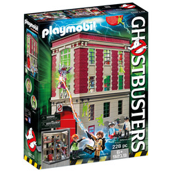 PLAYMOBIL - Caserma Dei Ghostbusters™