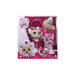 SIMBA - Chi Chi Love Baby Love