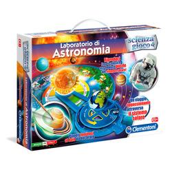 CLEMENTONI - Laboratorio Di Astronomia