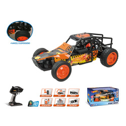 MONDO - Hot Wheels - Stunt Buggy 1:10 Radiocomandata