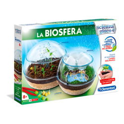 CLEMENTONI - Biosfera