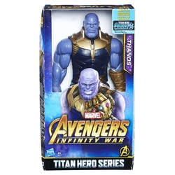 HASBRO - Avengers: Infinity War - Thanos Titan Hero Power