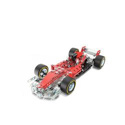 SPIN MASTER - Meccano Monoposto Ferrari