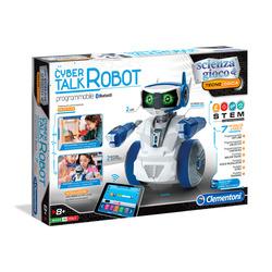 CLEMENTONI - Walkie Talkie Robot