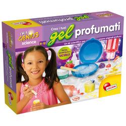 LISCIANI - I'm a Genius Gel Profumati