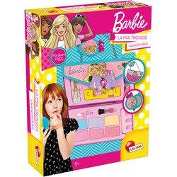 LISCIANI - Barbie La Mia Trousse - Fashion Bag