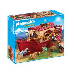 PLAYMOBIL - Arca Di Noè