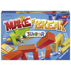 RAVENSBURGER - Make'N' Break Junior