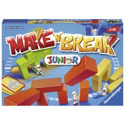 RAVENSBURGER - Make'N' Break Junior