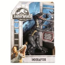 MATTEL - Jurassic World - Villain Dino Articolato