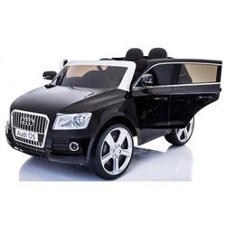 OLD TOYS - Auto Audi Q5 12V  R/C Nera