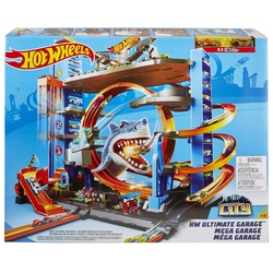 MATTEL - Hot Wheels - Garage Delle Acrobazie